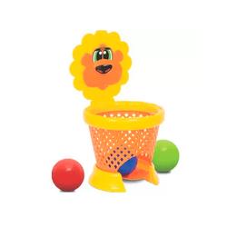Brinquedo-Basquete-Baby