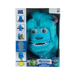 Mascara-Monstro-Sulley